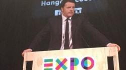 La presentazione ufficiale di Expo 2015 (DIRETTA