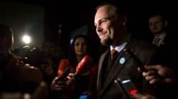 En Slovaquie, le renforcement des lois contre le mariage homosexuel ne s'appliquera