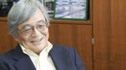 横山禎徳氏 ~部分の専門家では通用しない。分野の相互連鎖時代に相応しい思考訓練を~