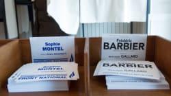 Dans le Doubs, la participation en hausse à 43,5% à