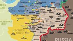 Pourquoi la zone démilitarisée voulue par Hollande et Merkel pose