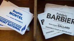 Le logo du PS disparaît des bulletins de vote dans le