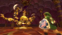 Bientôt sur vos petits écrans, « La légende de Zelda »