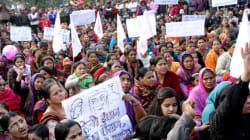 Horrific Rape Of A Mentally-Challenged Woman In Haryana Shocks India, 8