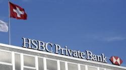 HSBC mise en examen en France suite aux révélations