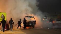 Égypte: 14 morts dans les heurts entre police et supporteurs de
