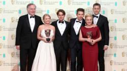 BAFTA: Boyhood, meilleur
