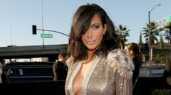 Grammy Awards 2015: Kim Kardashian se prend-elle pour Jennifer Lopez?