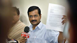 We Were Right About Names In Black Money List, Says Arvind