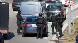 Des tirs de kalachnikov à Marseille avant une visite de Manuel