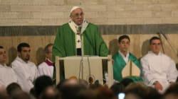Il Papa all'Angelus condanna la tratta degli schiavi. Ma è una storia