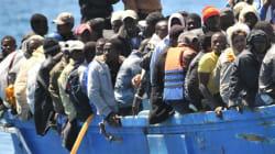 Almeno 29 profughi morti per assideramento al largo di