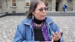 Aboriginals Adopted in '60s Scoop' Sue Federal