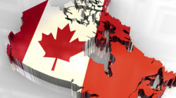 Quebec Vote Has No Say In Harper's
