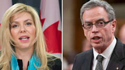 Eve Adams pourrait affronter Joe Oliver dans la circonscription