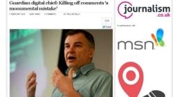 「ジャーナリズムは読者との会話」ガーディアンのオープン戦略