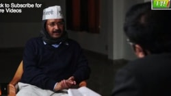 Watch Delhi's Next Chief Minister In An Interview With Fake Arnab