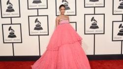 Les internautes n'en finissent pas de se moquer de cette robe de