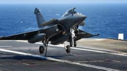 L'Egypte aurait approuvé le contrat Rafale, le ministère