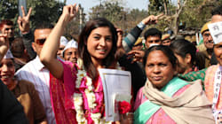 6 Women Candidates Who Won Delhi
