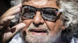 Grillo paladino greco: