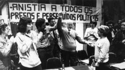 Revisão da Lei de Anistia: 'o Brasil pode e deve aprender com o passado, mas há de ter os olhos no