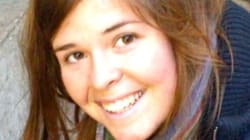 Kayla Mueller Is