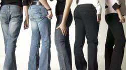 Comment trouver les meilleurs jeans pour votre