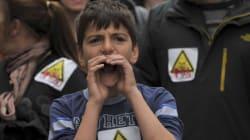 Le gouvernement grec veut batailler contre Eldorado