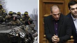Minsk-Bruxelles, veti incrociati sul futuro