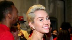 Miley Cyrus vedette d'un festival de films