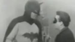 Voyez l'évolution de Batman au cinéma dans un montage impressionnant