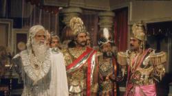 Mahabharat Retold On Twitter From Villain's