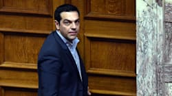 Tsipras à Bruxelles pour un bras de fer sur la dette