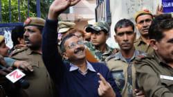 Grateful Arvind Kejriwal Invites All Of Delhi To His Oath-Taking