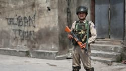 Restrictions, Shutdown Affect Life In Kashmir