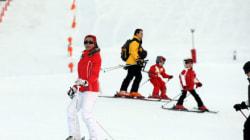 Les stations de ski des Pyrénées sont en danger, pour la Cour des