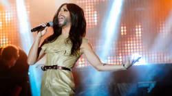 Un pays improbable va participer à l'Eurovision