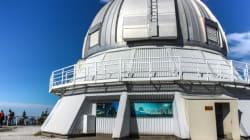 L'Observatoire du Mont-Mégantic restera