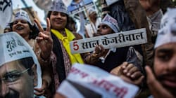 The AAP Assembly In Delhi Will Be Different In Three Significant