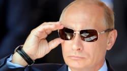 Vladimir Poutine, descendant d'Ivan le