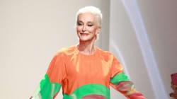 5 mannequins seniors qui prouvent qu'il n'y a pas d'âge pour être modèle