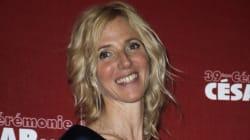 « Anne Dorval a changé ma façon de jouer » - Sandrine