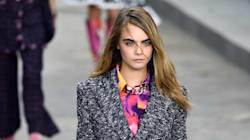 Our Favourite Looks From The Spring 2015