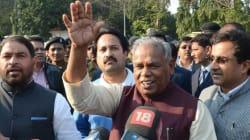 Governor Asks Bihar CM To Prove Majority In Legislative Assembly On February