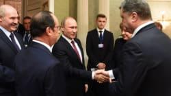Les détails de l'accord sur le cessez-le-feu en