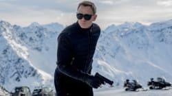 «Spectre»: Premier regard sur le prochain film de James