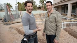 'Property Brothers' Take On Biggest Project
