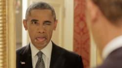 Pour défendre sa réforme de la santé, Obama n'a pas peur du