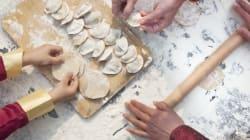 Make Dumplings That Look As Good As They